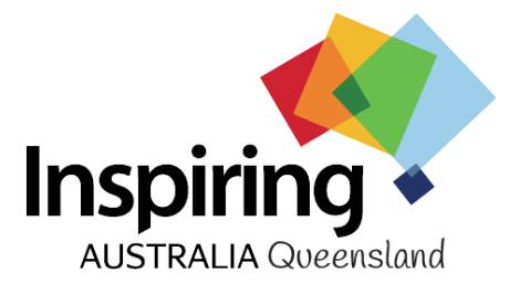 Inspiring Australia